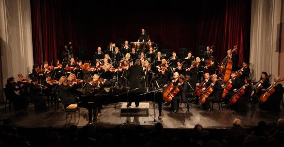 Συναυλία με τη Συμφωνική της Αλβανικής Ραδιοτηλεόρασης